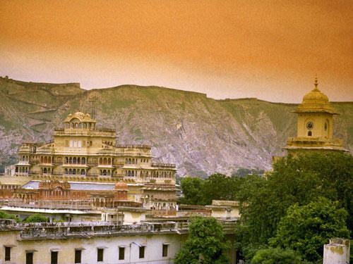 Виды Индии (India). Фото: fotoart.org.ua