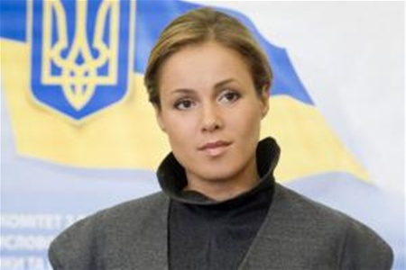 Наталия Королевская