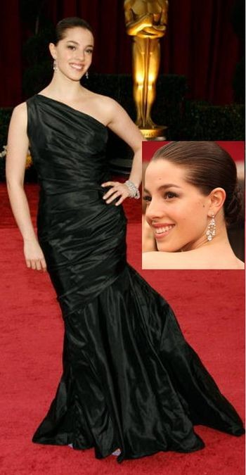 Olivia Thirlby. Фото: Getty Images