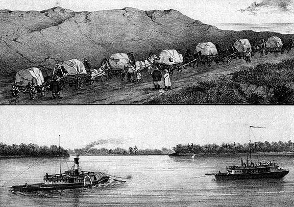 Массовое заселение сибири в конце 19 начале 20 связано с