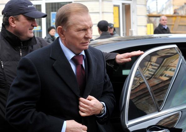 Апелляционный суд признал законным закрытие дела против Кучмы