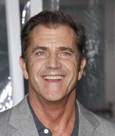 Мел Гібсон / Mel Gibson. Фото: Getty Images