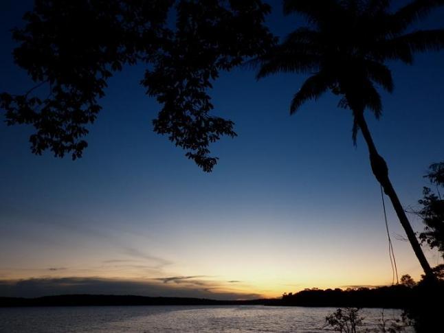 Самая длинная река в мире — Амазонка. Фото: Eduardo Rizzo/The Epoch Times En Espanol