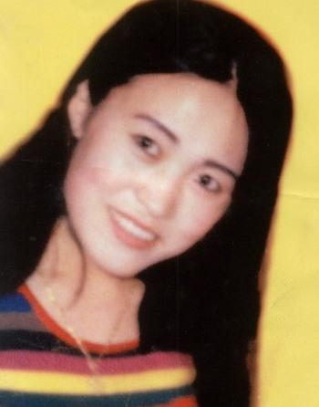 Лі Шухуа, дружина Яна, яка померла від тортур у віці 32-х років. Фото: minghui.org