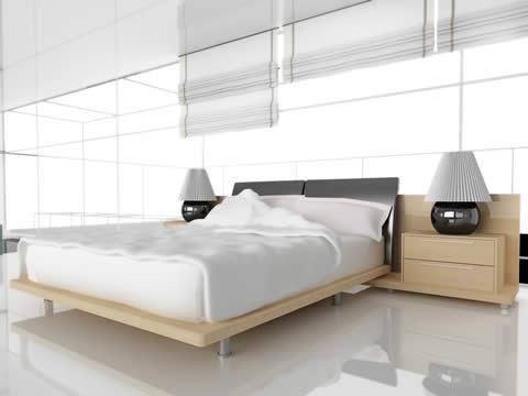 Ексклюзивний дизайн інтер'єрів. Фото з secretchina.com