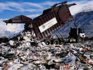 Вивезення сміття подорожчає