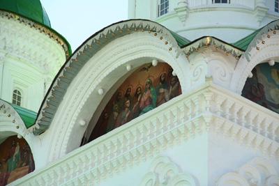Астраханський кремль. Фото: Анатолій Бєлов/Велика Епоха