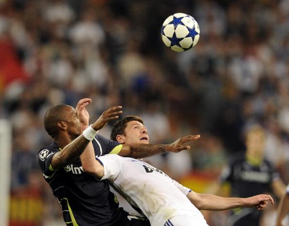 'Реал' - 'Тоттенхэм' Фото: Jasper Juinen, Clive Rose /Getty Images Sport