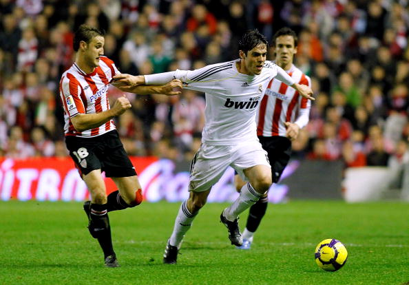 Атлетік - Реал фото:Angel Martinez,Victor Carretero /Getty Images Sport