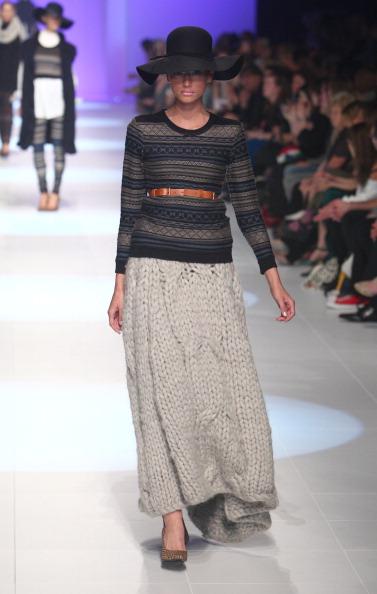 Щорічний фестиваль моди L'Oreal 2011 в Мельбурні: день 3. Фото: Marianna Massey /Getty Images