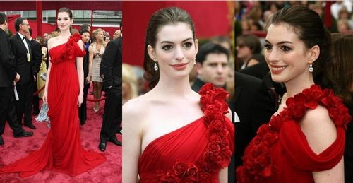 Anne Hathaway. Фото: Getty Images