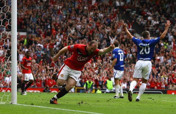 'МЮ'-'Бірмінгем' фото:Alex Livesey/Getty Images Sport