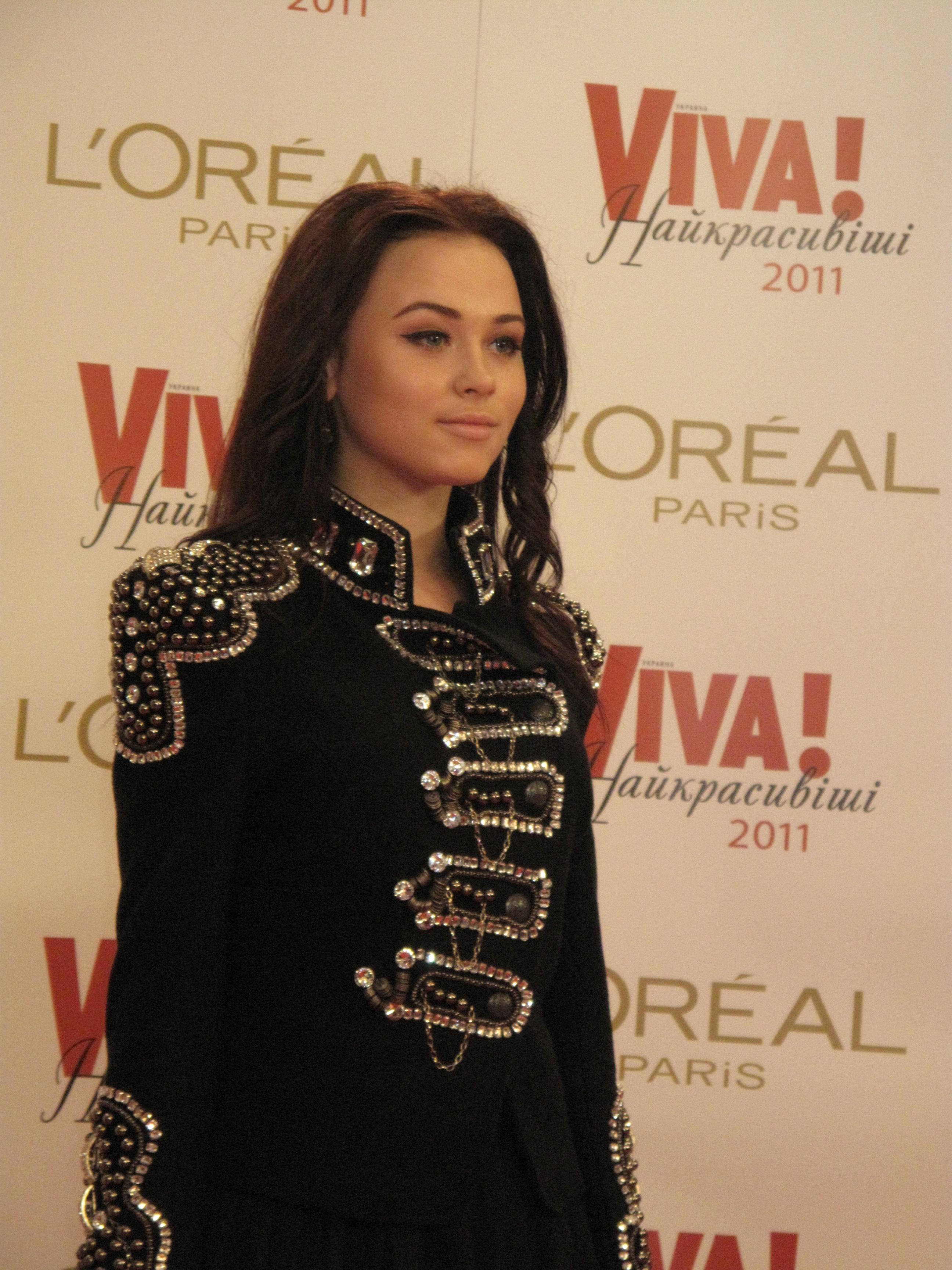 Viva! Самые красивые 2011. Фото: Елена Балакина/The Epoch Times Украина