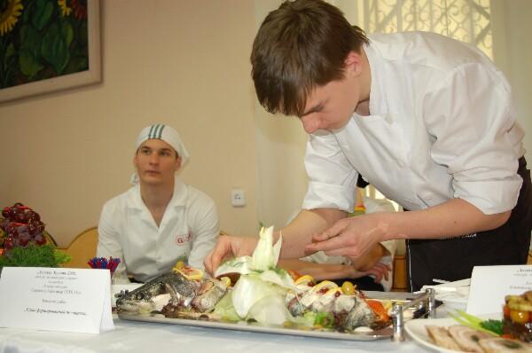 Міжнародний конкурс «Золота Куліна-2009». Фото: Ірина Оширова /The Epoch Times