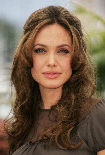 Анджелина Джоли / Angelina Jolie. Фото: Sean Gallup/Getty Images