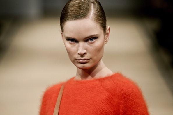Тиждень моди в Копенгагені осінь/зима 2011. Фото Morten Germund/AFP/Getty Images