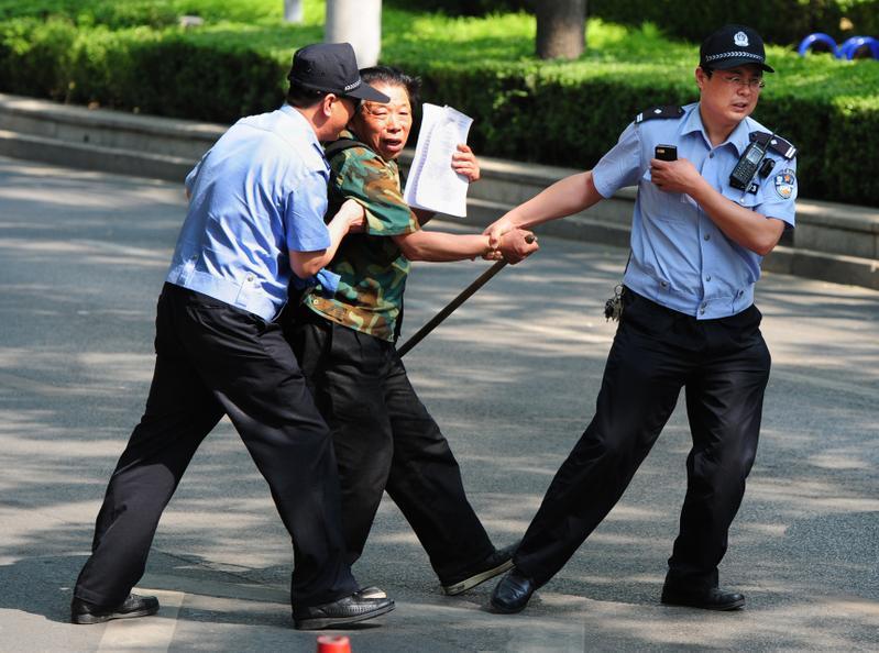бізнес у Китаї