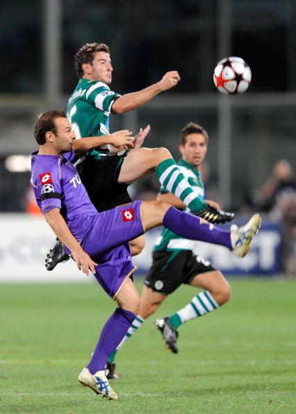 'Фіорентина'-'Cпортинг'фото: Claudio Villa /Getty Images Sport