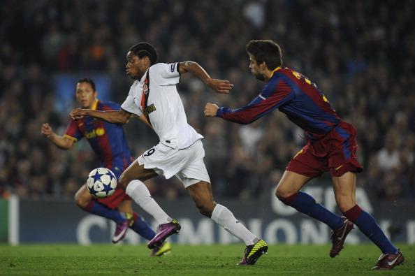 'Барселона' - 'Шахтар' Фото: Jasper Juinen, David Ramos /Getty Images Sport