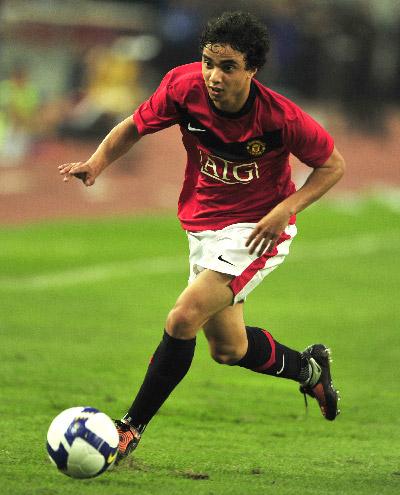 Манчестер Юнайтед взяли перемогу в товариському матчі проти кращих футболістів чемпіонату Малайзії. Фото: Getty Images