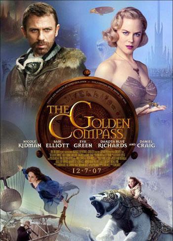Кадр із фільму 'Темні початки: Золотий компас' (His Dark Materials: The Golden Compass) Фото: kinokadr.ru