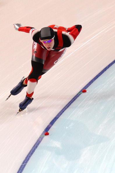 Зимові Олімпійські ігри Ванкувер 2010. Фото: AFP / Getty Images