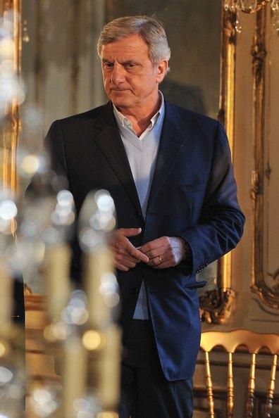 Генеральний директор модного дому Christian Dior Сідні Толедано. Фото:Victor VIRGILE/Gamma-Rapho via Getty Images