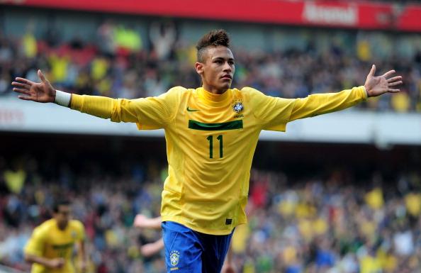 Бразилія - Шотландія Фото:Jamie McDonald, Mike Hewitt /Getty Images Sport