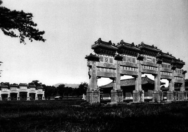 Врата на холме Сихуан. Фото с epochtimes.com