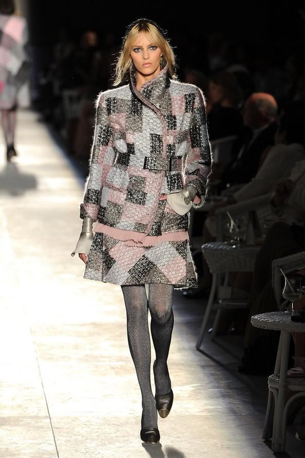 Модный дом Chanel. Фото: Pascal Le Segretain/Getty Images