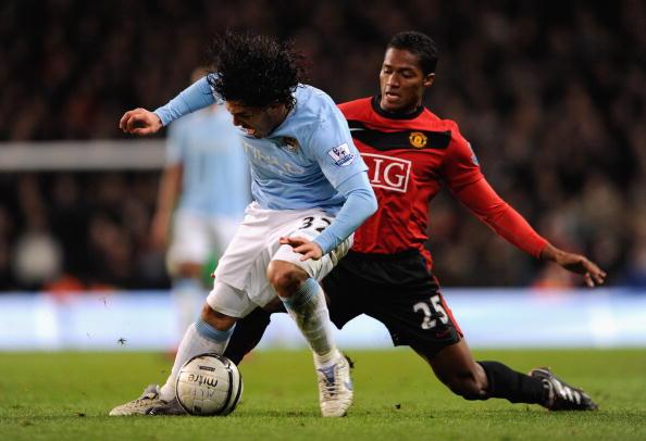 «Мачестер Сіті» - «Манчестер Юнайтед» фото:John Peters, Michael Regan /Getty Images Sport