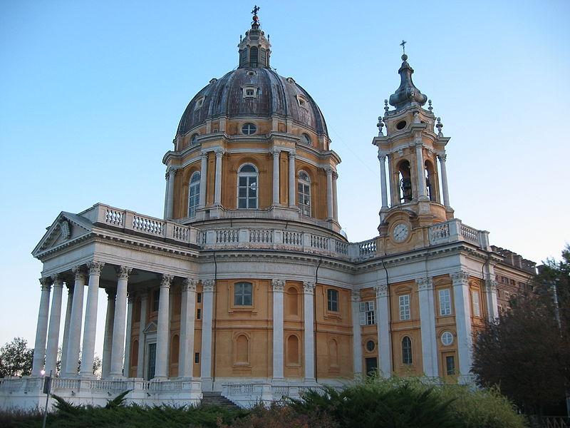 Турин. Фото: ru.wikipedia.org