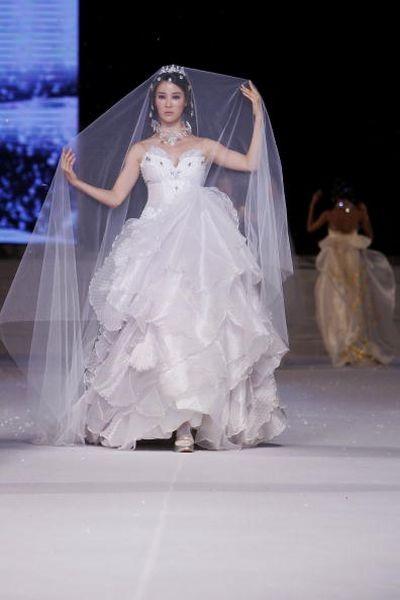 Тиждень моди на Балі 2008. Фото: Lisa Maree Williams/Getty Images