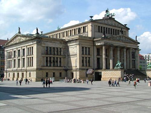 Краєвиди Німеччини (Germany). Фото: fotoart.org.ua