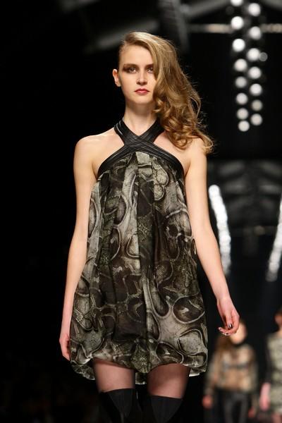 Колекція John Richmond на міланському Тижні моди. Фото: Getty Images