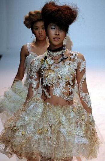 Неделя Моды в Бангкоке (Таиланд) / Фото: АFP Бангкок
