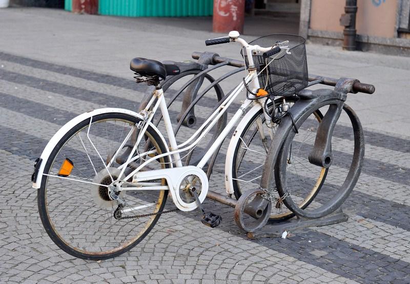 Во Вроцлаве можно взять велосипед напрокат. Фото: Claudio Villa/Getty Images