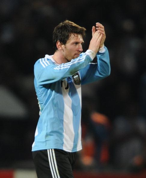 Аргентина - Коста-Ріка Фото: Getty Images Sport