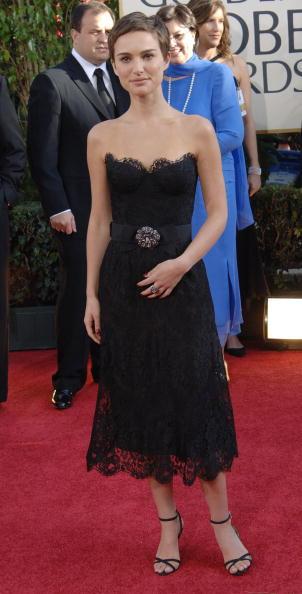Натали Портман (Natalie Portman). Фото: Getty Images