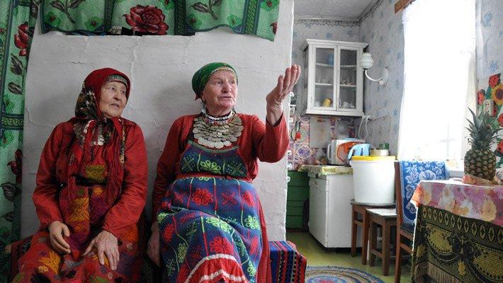 Бурановские бабушки. Фото: finugor.ru