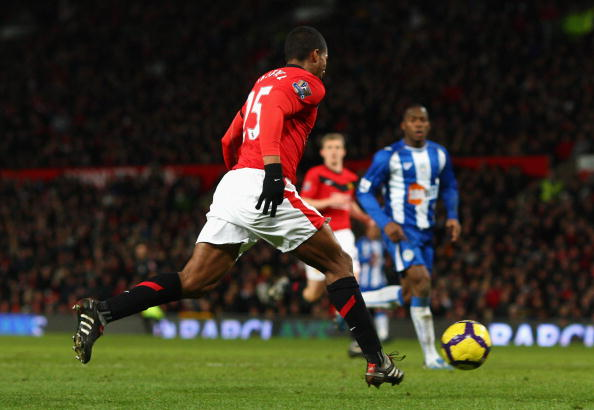 'Манчестер Юнайтед' -'Уіган' Фото: Matthew Peters /Getty Images Sport