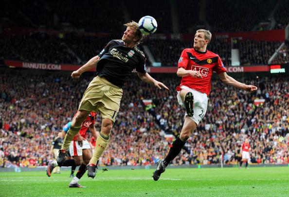 Манчестер Юнайтед - Ліверпуль Фото:John Powell, Michael Regan /Getty Images Sport