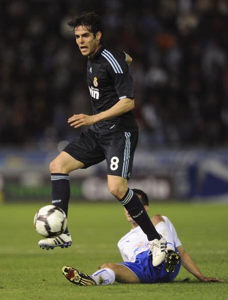 'Тенеріфе' - 'Реал' фото:Denis Doyle /Getty Images Sport