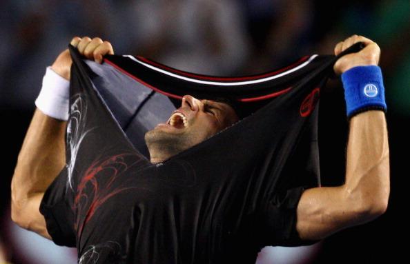 Новак Джокович – Рафаэль Надаль Фото: Clive Brunskill, Cameron Spencer /Getty Images Sport