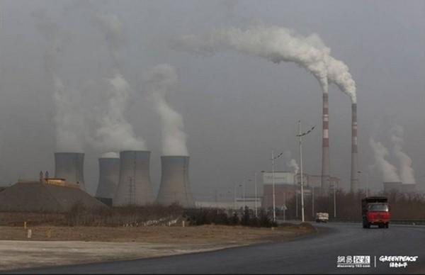 У продуктах згоряння вугілля містяться важкі і радіоактивні метали. Фото: epochtimes.com