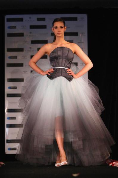 Фотоогляд: Учасниці конкурсу 'Міс Всесвіт' в МельбурніФото: Robert Prezioso/Getty Images