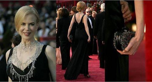 Nicole Kidman. Фото:Getty Images