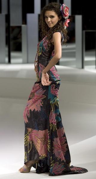Показ на тижні моди в Гонконгу. Фотоогляд. Фото: Victor Fraile/Getty Images