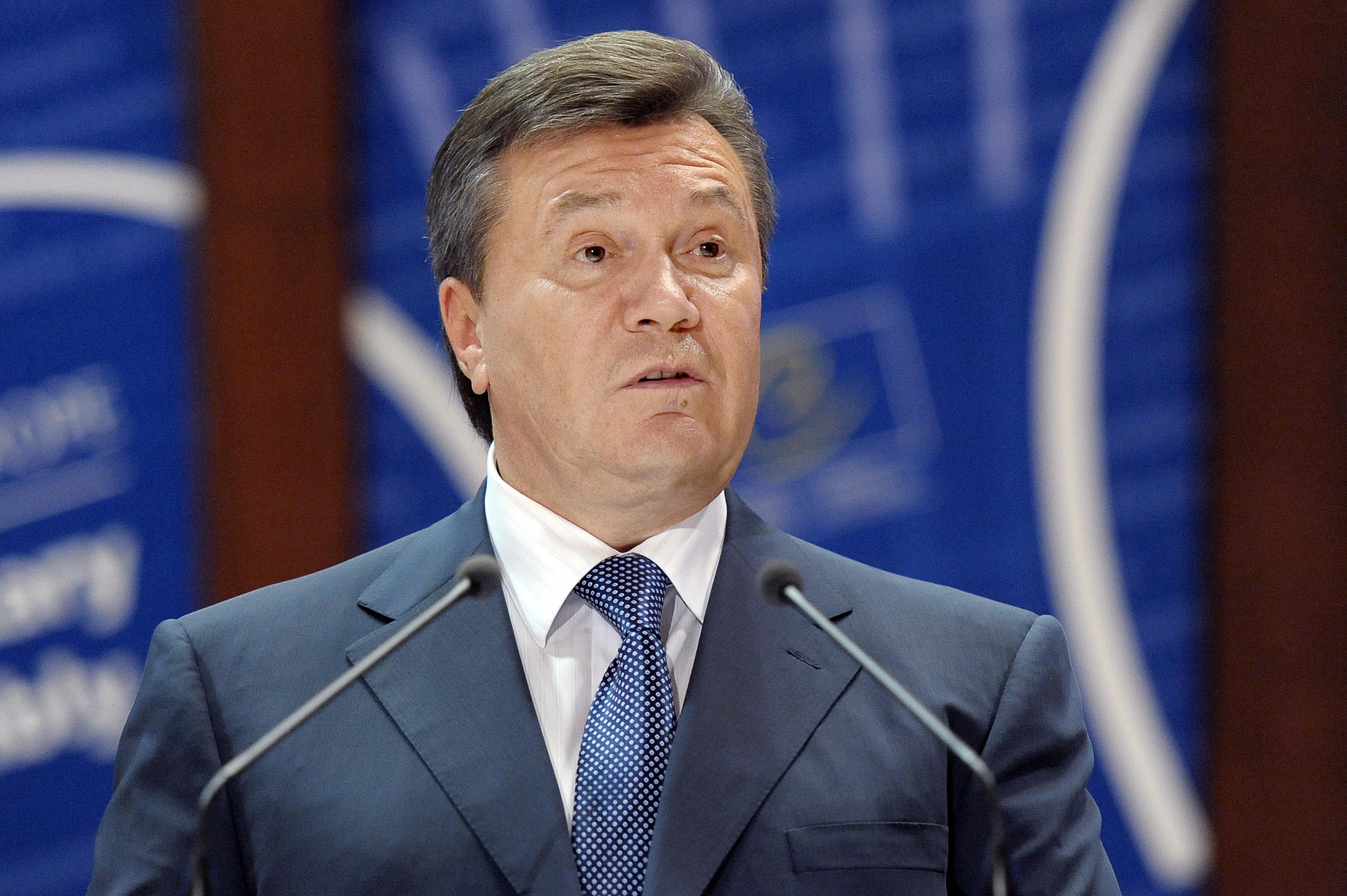 Янукович не затянет с назначением министров