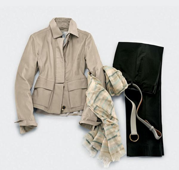 шарф - модна деталь будь-якого гардероба/фото з epochtimes.com